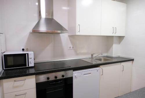 Apartamentos BCN PORT photo 29