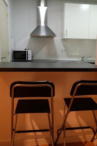 Apartamentos BCN PORT photo 30