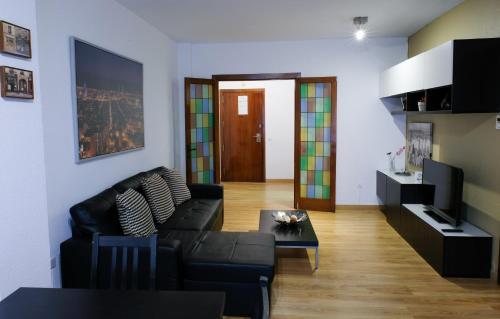 Apartamentos BCN PORT photo 50