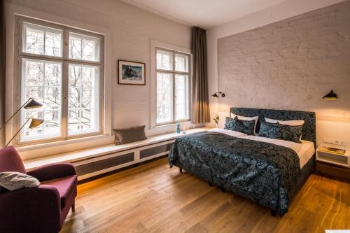 Hotel Oderberger photo 3