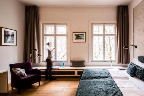 Hotel Oderberger photo 37