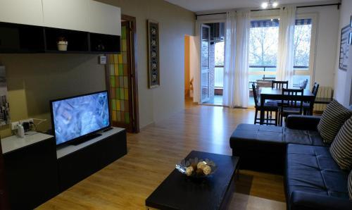 Apartamentos BCN PORT photo 64