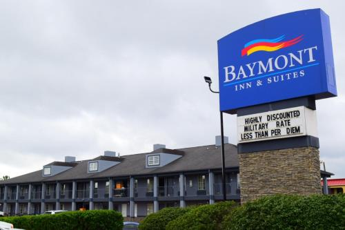 Baymont Inn and Suites - Warner Robins Photo
