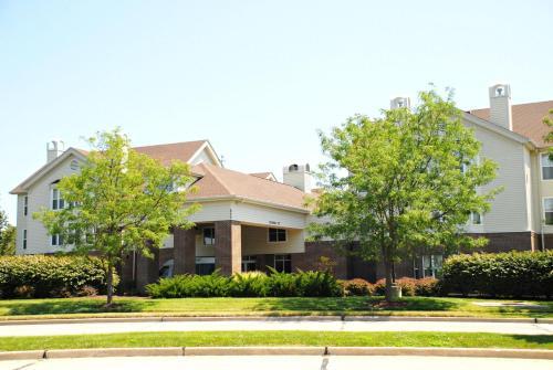 Foto de Homewood Suites by Hilton Saint Louis-Chesterfield