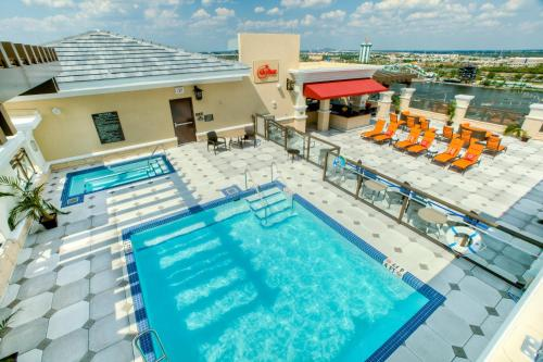 Ramada Plaza Resort & Suites International Drive Orlando photo 6