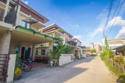 Nu Phuket Airport Residence