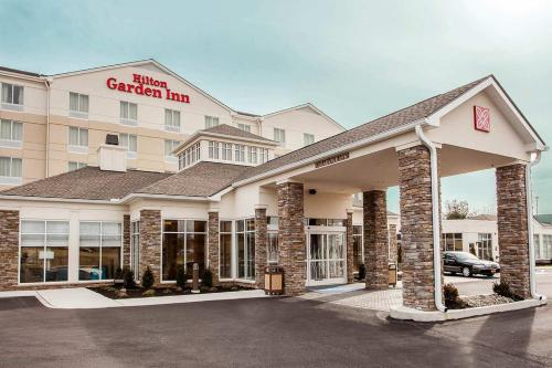 Hilton Garden Inn Valley Forge/oaks - Phoenixville, PA 19460