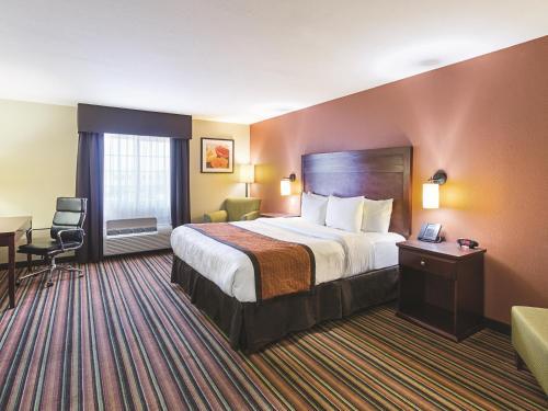 La Quinta Inn & Suites Woodway - Waco South - Woodway, TX 76712
