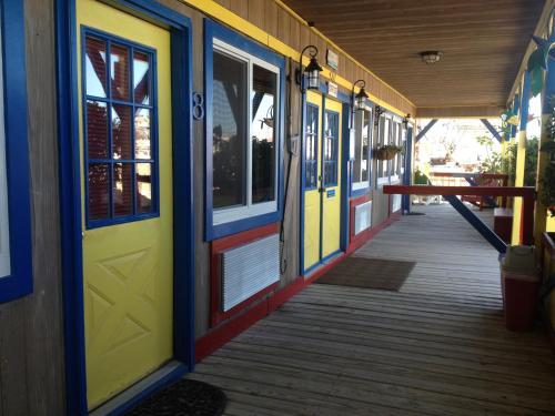 Bridgewater Inn Photo