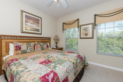 5 Miles To Disney Spacious Villa - Kissimmee, FL 34746