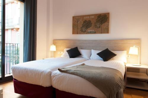 MH Apartments Gracia impression
