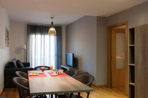 MH Apartments Gracia photo 8