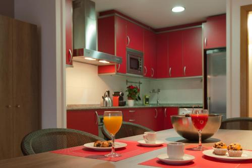 MH Apartments Gracia photo 9