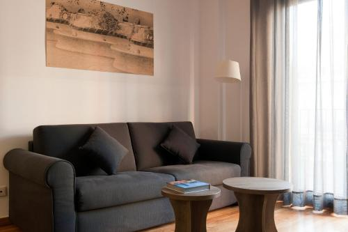 MH Apartments Gracia photo 12
