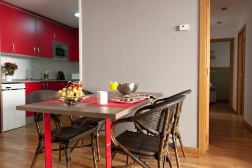 MH Apartments Gracia photo 18