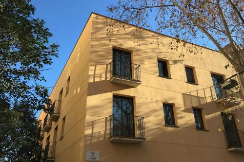 MH Apartments Gracia photo 26