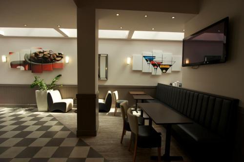 Pembury Hotel photo 72