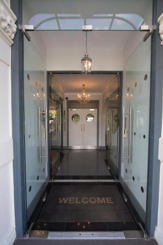 Pembury Hotel photo 92