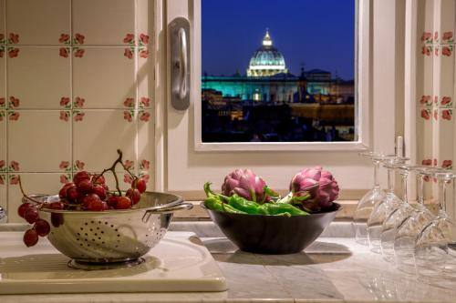 The Inn at the Spanish Steps-Small Luxury Hotels photo 56
