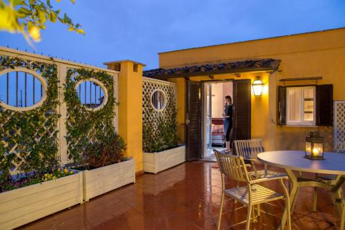 The Inn at the Spanish Steps-Small Luxury Hotels photo 62
