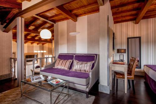 The Inn at the Spanish Steps-Small Luxury Hotels photo 64