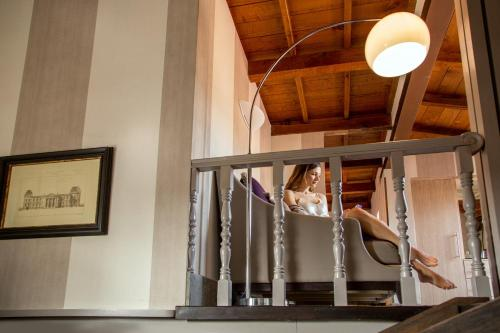 The Inn at the Spanish Steps-Small Luxury Hotels photo 69