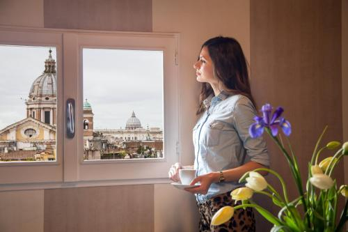 The Inn at the Spanish Steps-Small Luxury Hotels photo 72