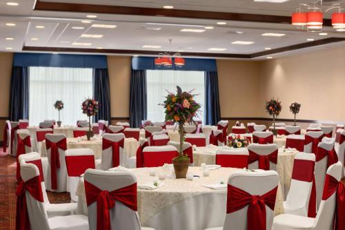 Hilton Garden Inn Ann Arbor - Ann Arbor, MI 48108