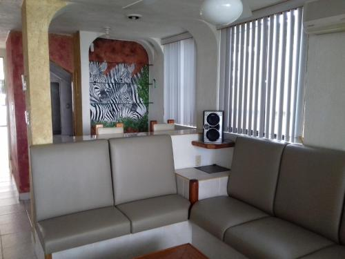 HotelFraccionamiento Nautico Chairel