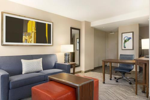Homewood Suites By Hilton Washington Dc Capitol-navy Yard - Washington, DC 20003