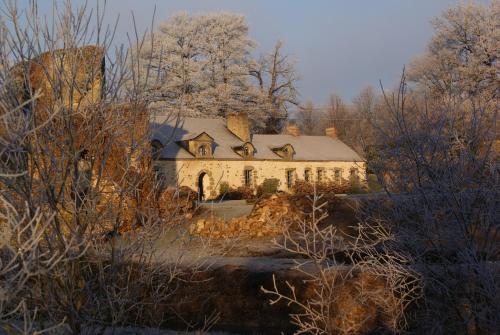 Château de la Chasse-Guerre