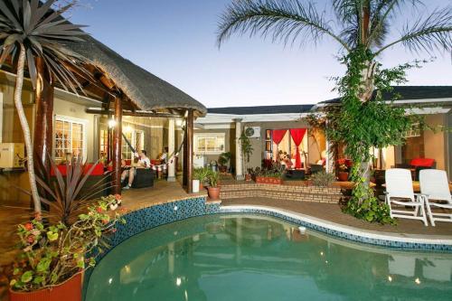 Sun Bell Lodge Photo
