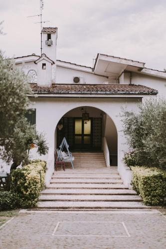 Il Pettirosso B&B photo 72
