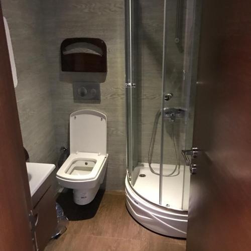 Sarıyakup Onur Sena Otel & Restaurant odalar