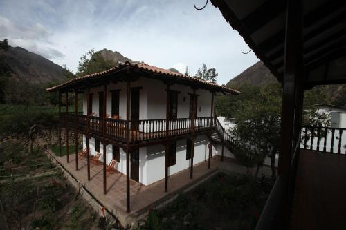 El Albergue Ollantaytambo Photo