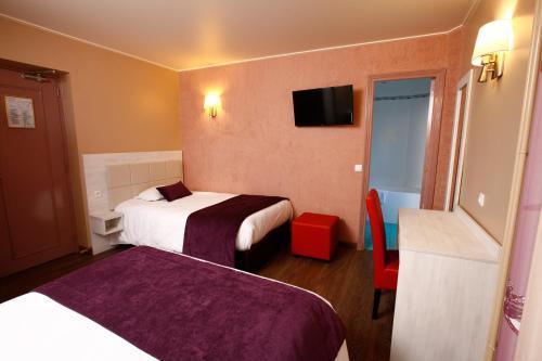 Hôtel Sunny photo 14