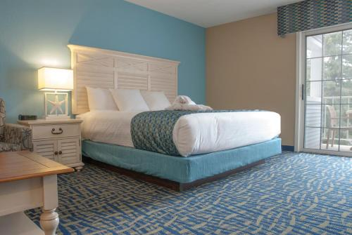Grand Beach Resort Hotel - Traverse City, MI 49686