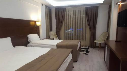 book Gerede Grand Tepe Hotel