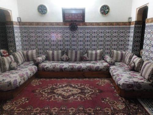 HotelDar Bennani