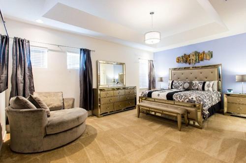 Solterra Resort - Davenport, FL 33837