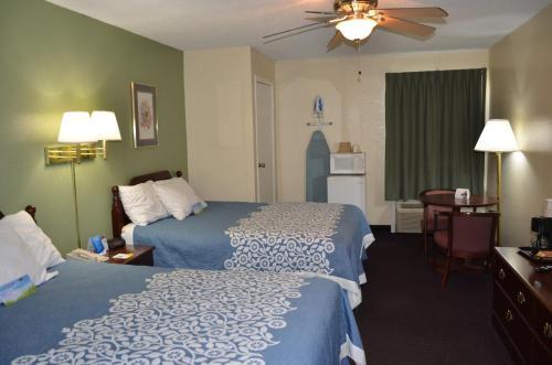 Days Inn Tulsa South/ORU Photo