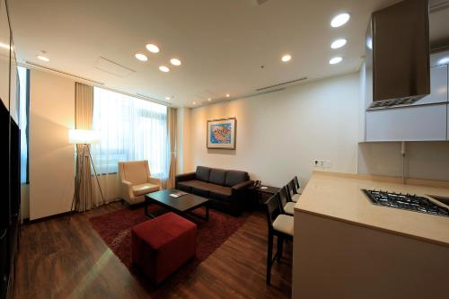 Orakai Insadong Suites photo 28