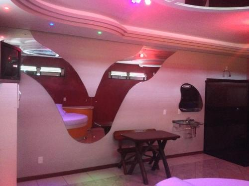 Motel Refugios (adults Only)
