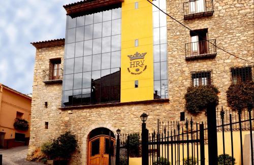 Foto de Hotel Restaurante Verdia