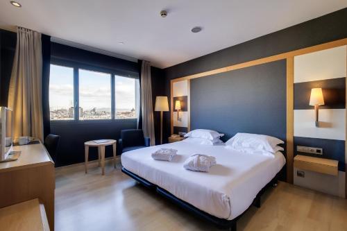 Hotel Barcelona Universal photo 59