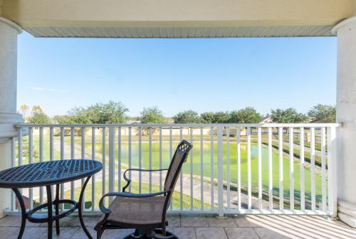Luxurious 4br Pondview Villa - Kissimmee, FL 34746