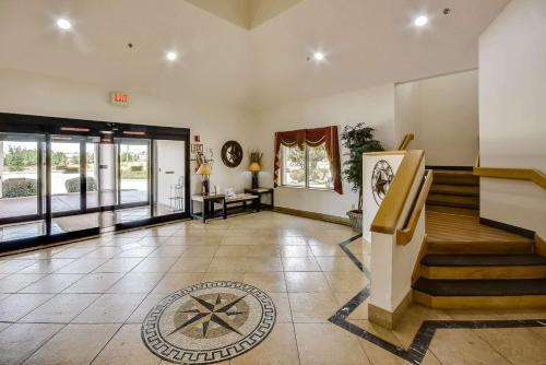 Motel 6 Katy - Katy, TX 77450