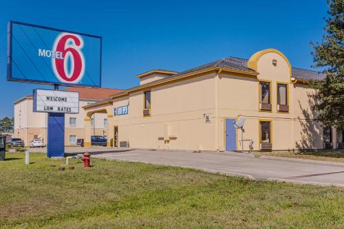 Motel 6 Abbeville - LA Photo