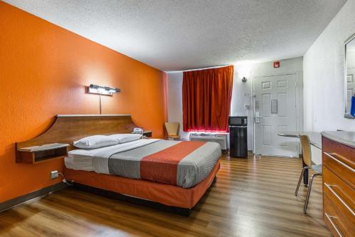 Motel 6 Mount Vernon Photo