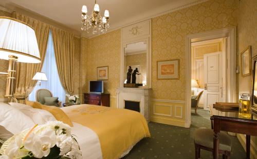 Hôtel Westminster impression